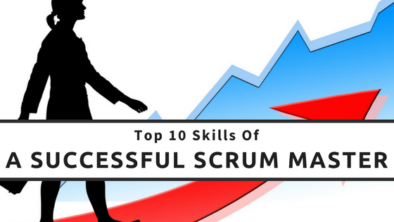 Scrum Master Skill