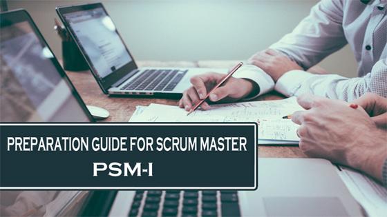 PSM I Certification