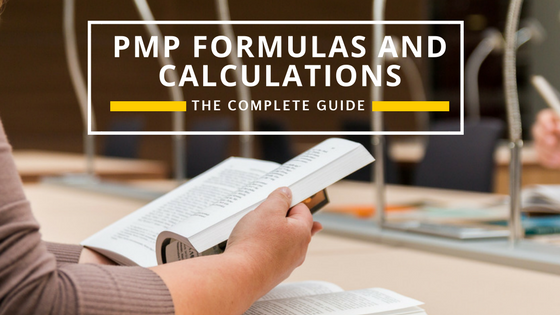 12 Pmp Formulas To Pass The Pmp Certification Exam Whizlabs Blog