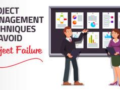Avoid project failure