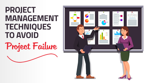 Avoid project failure