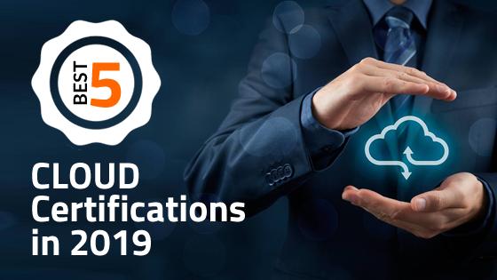Best Cloud Certifications