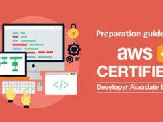AWS Certified Developer Associate Certification
