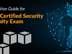AWS Certified Security Specialty Exam