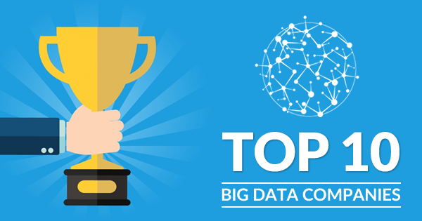 Big Data Companies List