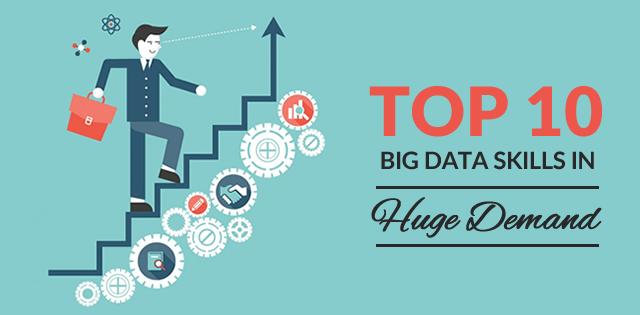 top 10 big data skills to get big data jobs - whizlabs blog