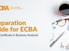 ECBA Certification Exam Preparation