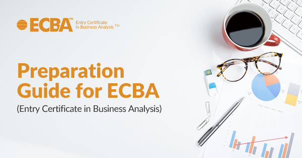 how to prepare for ecba certification exam whizlabs blog