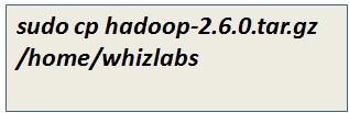 Transfer Hadoop and Java dump on EC2