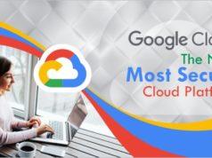 GCP the most secure cloud platform