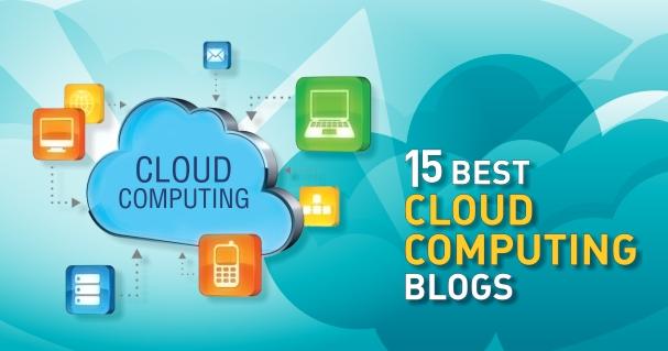 Cloud Computing Blogs