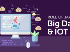 Role of Java in Big Data and IoT