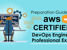 AWS DevOps Engineer Professional certification preparation