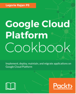 Google Cloud Platform Cookbook