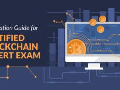 Certified Blockchain Expert Preparation