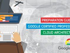 Google Cloud Architect Exam Preparation