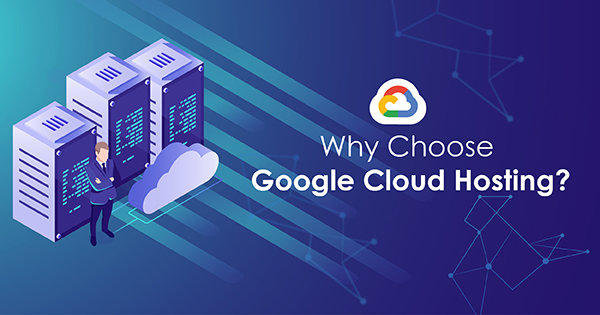 Google Cloud Hosting