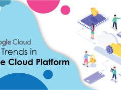 Google Cloud Trends