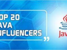 java influencers