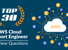 AWS Cloud Support Engineer Interview Questions and Answers