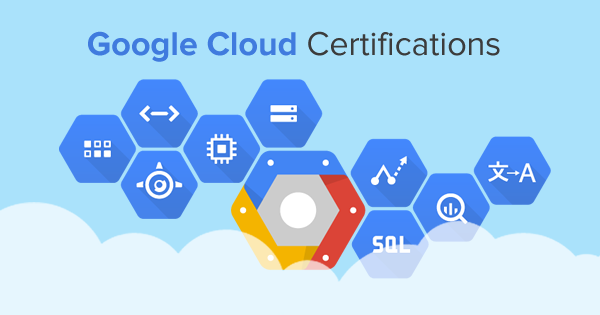 Google Cloud Certifications