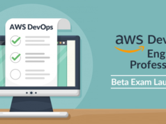 AWS DevOps Engineer Professional Beta Exam