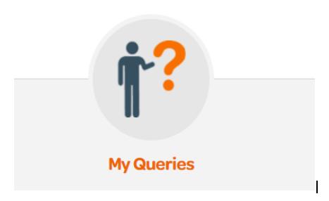 my queries
