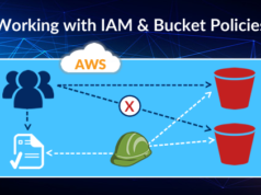 IAM and Bucket Policies