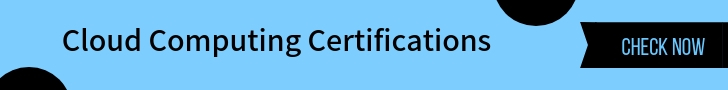 cloud computing certifications banner