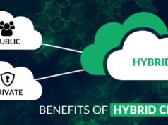 Hybrid Cloud Benefits