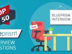 Top Blue Prism Interview Questions