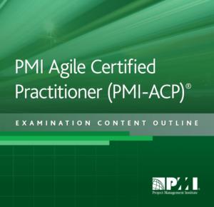PMI-ACP Outline