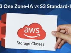 s3 one zone ia and s3 standard ia