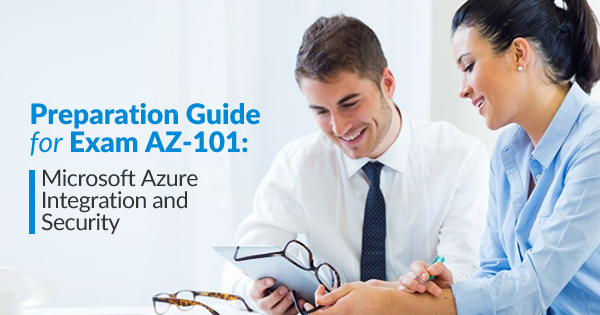 Azure AZ-101 Exam Preparation