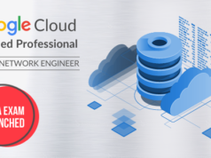 Google Cloud Certified Professional Cloud Network Engineer Beta Exam