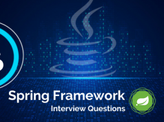Spring Framework Interview Questions