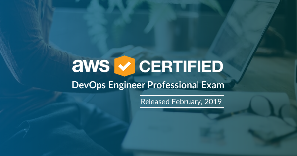 AWS Certified DevOps Engineer Professional exam