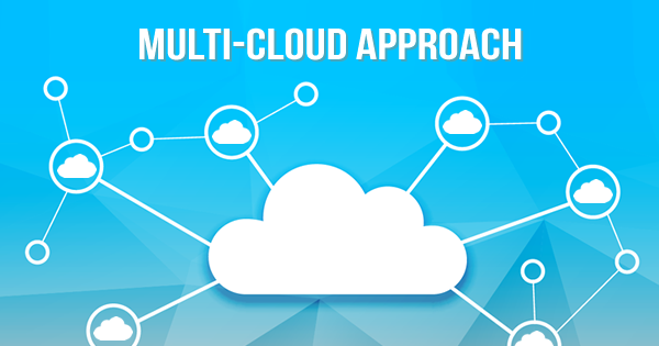 Multi-cloud Appproach
