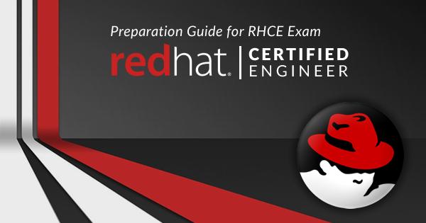 Red Hat Certified Engineer Exam Preparation
