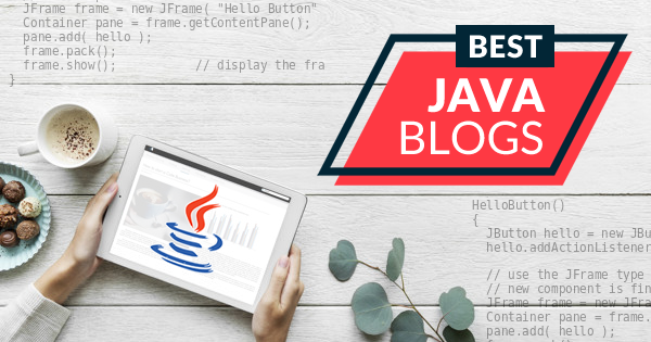 best java blogs
