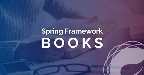 spring framework books
