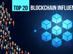 Blockchain Influencers