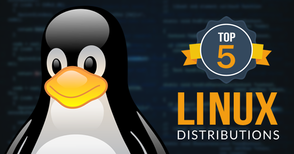 Top Linux Distributions