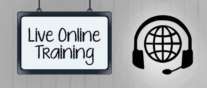 PMP® Live Online Training