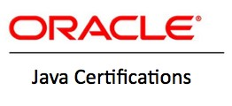 Oracle Java Certifications