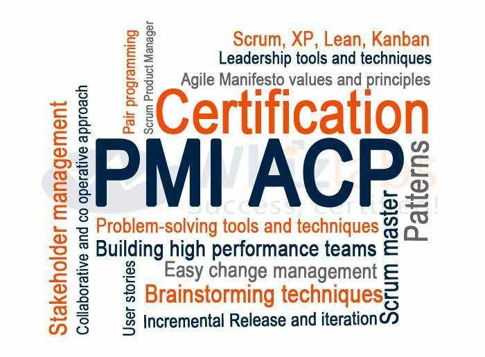 Agile Certified Practitioner  (ACP)® Certification