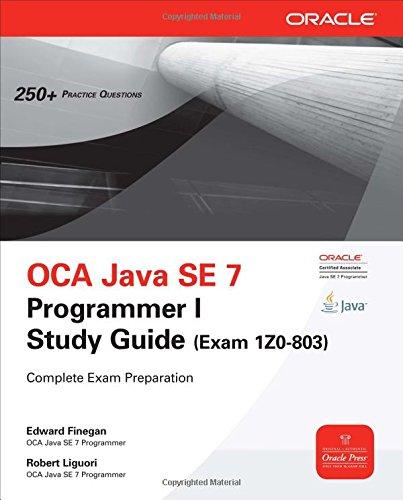 scjp book for java 8 pdf