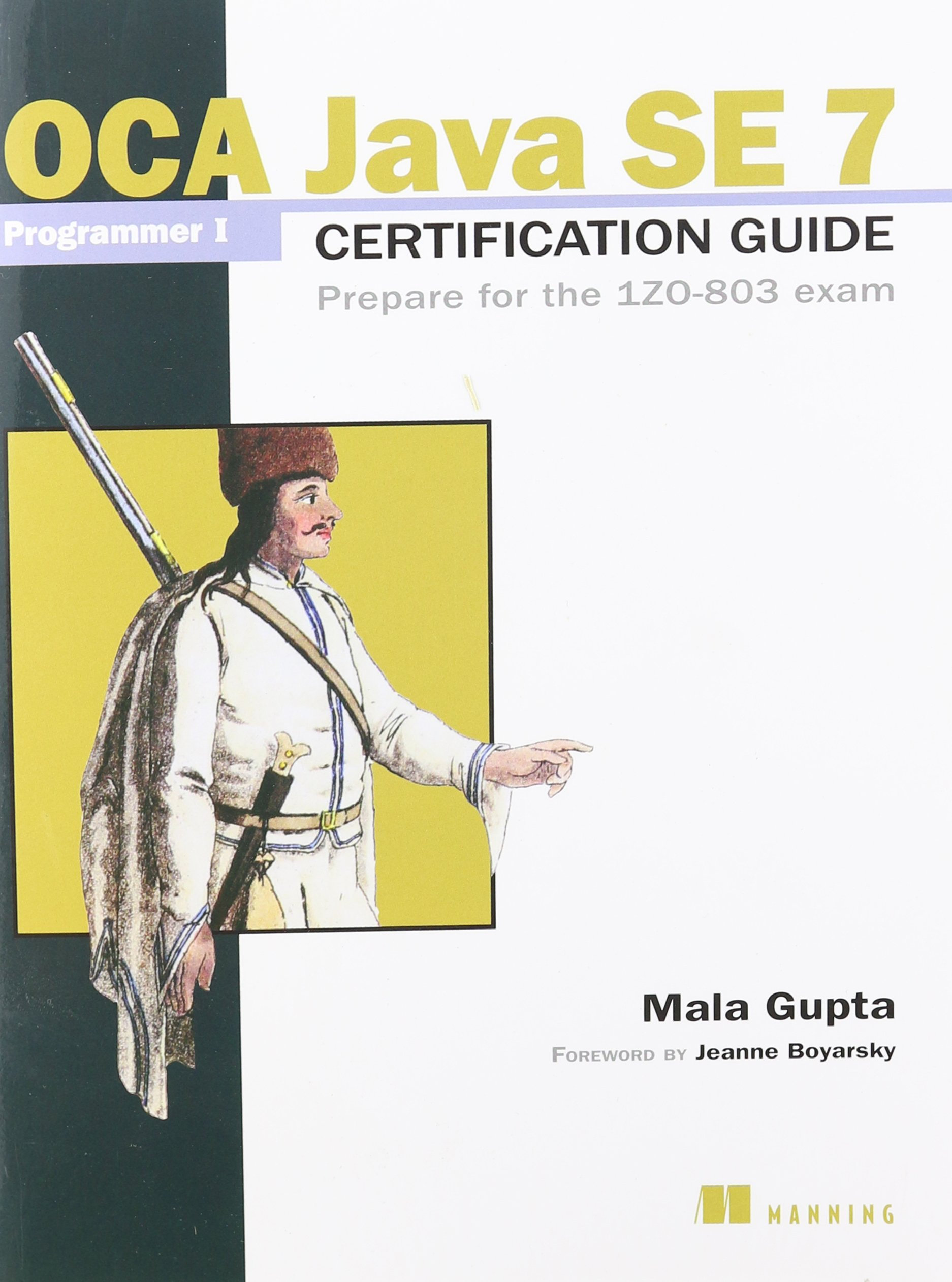 Free download Java 1.1 Certification Exam Guide for ...