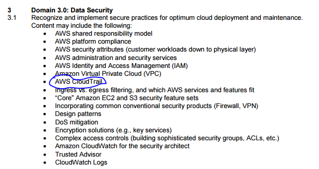 What is Cloud Train in AWS and how to prepare for certification?