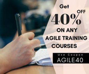 agile offer